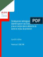 Conséquences radiologiques et dosimétriques en cas d accident nucléaire _ prise en compte dans la démarche de sûreté et enjeux de protection.pdf