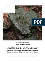 Heart Code Chapter 4 - Vojen Village