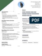 aniket's Resume.pdf