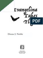 Evanglina Takes Flight