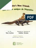 Mayanito's New Friends_Los Amigos de Mayanito