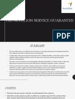 Accelion Service - Group 6