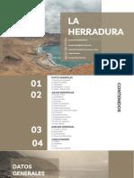 La Herradura - Entrega Final Grupal - Barrantes