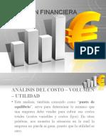 GESTION FINANCIERA PUNTO