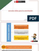 Técnicas para la Conciliación en la DNA.pdf