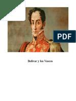 Bolivar y Los Vascos