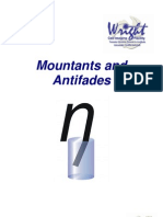 Mountants & Antifades