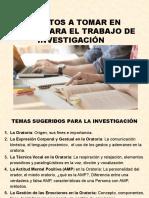 PAUTAS PARA EL TRABAJO DE INVESTIGACIÓN - ENSAYO (1)