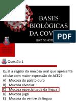 Quiz  COVID-19.pptx