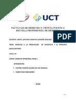PRINCIPIO DE PRESUNCIÓN DE INOCENCIA y principio acusatorio.docx