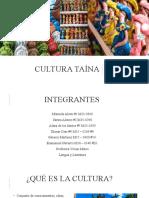 Cultura taína