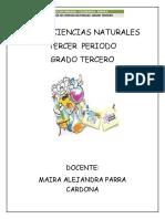 GUIAS CIENCIAS NATURALES