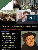 2011 CH12 Reformation