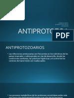 ANTIPROTOZOARIOS.pptx