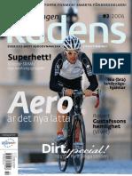 Cykeltidningen Kadens # 3, 2006
