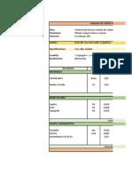 PRECIOS UNITARIOS DE ESTRUCTURAS.pptx