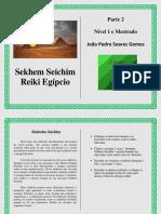 Sekhem Seichim parte 2