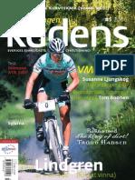 Cykeltidningen Kadens # 5, 2006