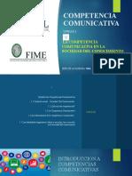 COMPETENCIA COMUNICATIVA FINAL2020