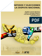 La Intervencion de Los Jovenes Mexicanos