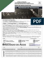 122 Professor de Matematica 1551130767