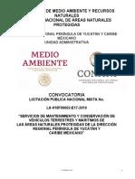 0 Convocatoria LA-016F00002-E17-2019