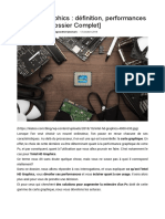 Intel HD Graphics   définition  performances et usages [Dossier