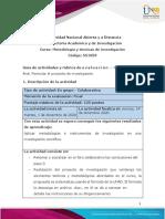 Paso 5 - POA Final. Formular el proyecto de investigación.pdf