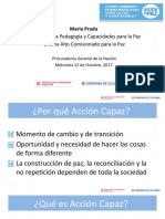 Capaz para la Paz - Maria Prada.pptx