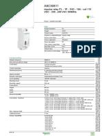 Data_Sheet_Impuls_Relay_A9C30811_DATASHEET_ID_in-ID