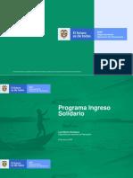 Ingreso_Solidario _Plenaria