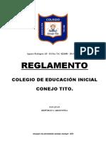 Reglamento C. E I Conejo Tito 2021.pdf