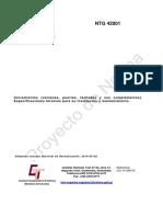 NTG_42001_Cerramientos_Especificaciones_tecnicas_para_su_instalación_y_mantenimiento