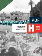 HISTORIA ARGENTINA (1976-2013)_nodrm