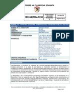 MATEMATICAS II -ADM-CON-ECO-BIO - 2020-2