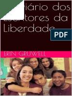 O Diario dos Escritores da Liberdade - Erin Gruwell.pdf
