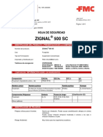 HS063 Zignal 500 SC