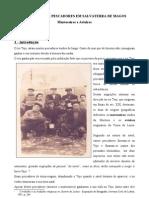 MIGRAÇÕES DE PESCADORES EM SALVATERRA DE MAGOS