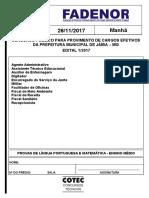 PROVA JAÍBA - AGENTE.pdf