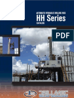 ERKE Group, Drillmec Automatic Hydraulic Drilling Rigs HH Series Catalog