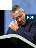 J.D. Greear's Presidential Address to SBC Executive Comittee (02-18-19)