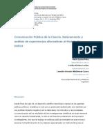 Peña, Laclau y Lacoa - Comunicación pública de la ciencia vs. modelo de defícit.pdf