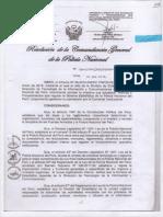 DIRECTIVA 013-2019 REGULA SISTEMA ESTADISTICO PNP 20MAR2019