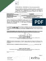 PROCESO 201605717 NOTIFICACIÓN POR AVISO 2019001698 28-11-2019 FECHA DE PUBLICACIÓN 29-11-2019