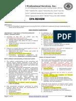 At.3009-Internal Control Considerations