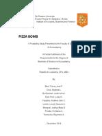 Pizza Bomb Feasib Compiled