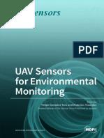 UAV Sensors for Environmental Monitoring.pdf