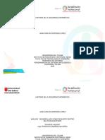 HISTORIA DE LA SEGURIDAD INFORMÁTICA