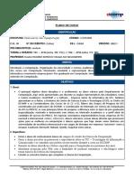 Plano de Ensino Seminarios em Computacao   DCOMP/UFS