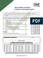 Secretário de Escola.pdf secretário de escola caçapava_sp 2015